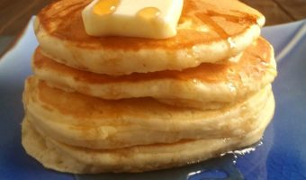 DIY: Pancake Mix
