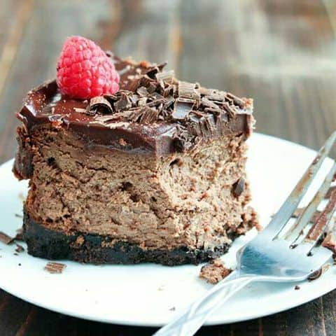 RECIPES: Glorious Desserts - cover