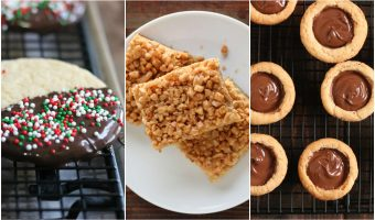 3 Delicious Ways with Sugar Cookie Dough (video)