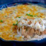 Easy Skillet Mac & Cheese