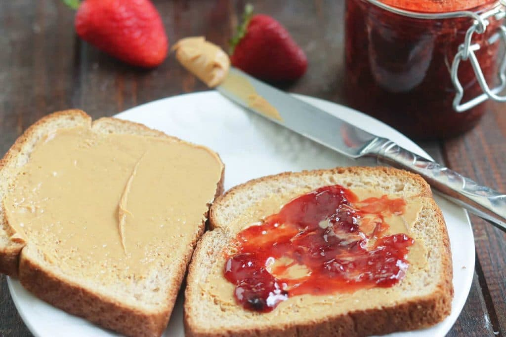 This delicious small batch strawberry jam is perfect for when you don't need 50 jars. Homemade is always better, and this recipe is no exception!