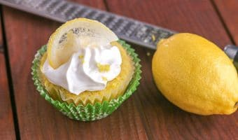 Little Lemon Olive Oil Cakes