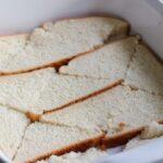 Vanilla Maple Baked French Toast