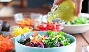 Mango Jalapeno Salad Dressing