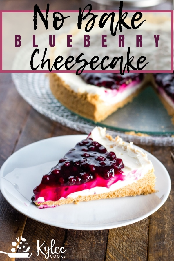 No Bake Blueberry Cheesecake 600x900 PIN